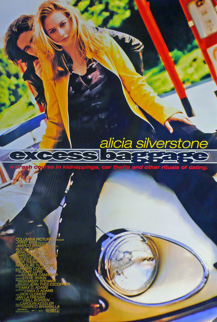 Excess Baggage  USA 1997