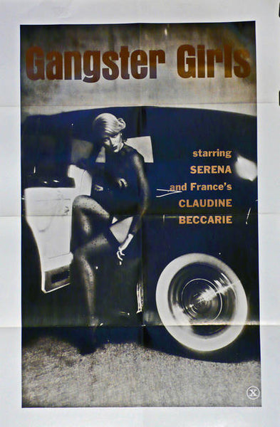 Gangster Girls  USA 1975