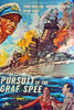 The Pursuit of The Graf Spee  USA 1957