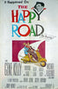 The Happy Road  USA 1957