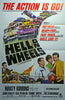 Hell On Wheels  USA 1967