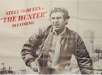 The Hunter  UK Quad 1980
