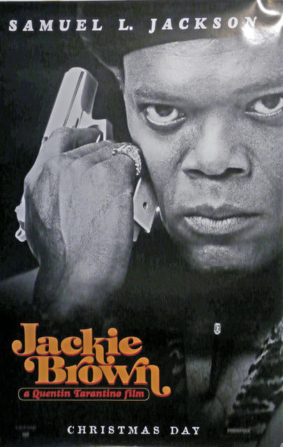 Jackie Brown - Samuel L. Jackson  USA 1997
