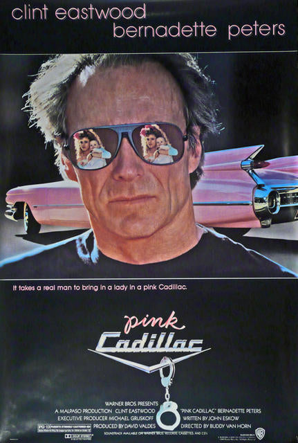 The Pink Cadillac  USA 1989
