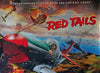 Red Tails  UK Quad 2012