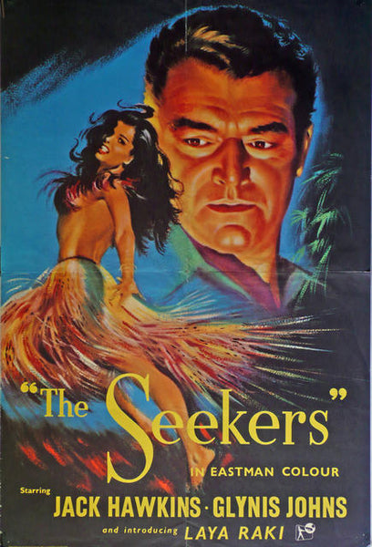 The Seekers  UK 1954
