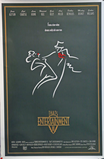 That's Entertainment III  USA 1994