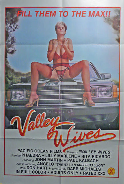 Valley Wives  USA 1975