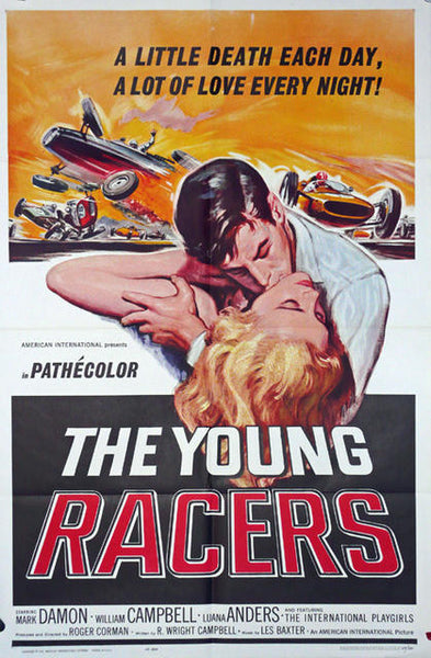 The Young Racers  USA 1963