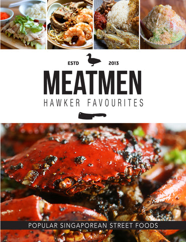 Meatmen Hawker Favourites