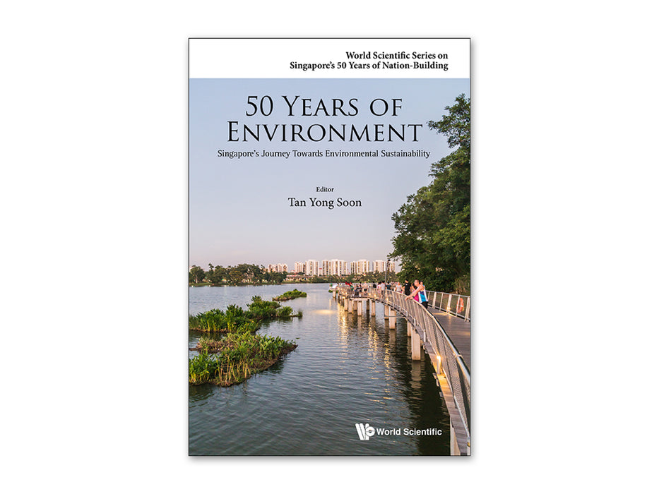 50 Years of Environment