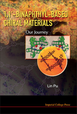 1,1′-Binaphthyl-Based Chiral Materials