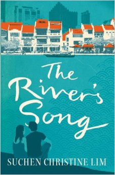 The River's Song by Suchen Chrisine Lim