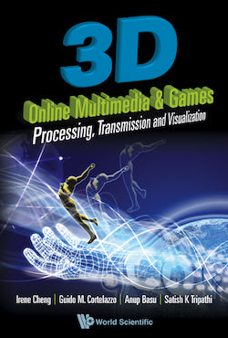 3D Online Multimedia and Games