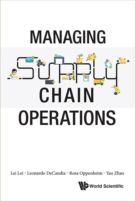 Managing Supply Chain Operations