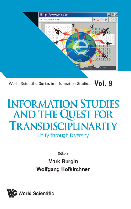 Information Studies And The Quest For Transdisciplinarity