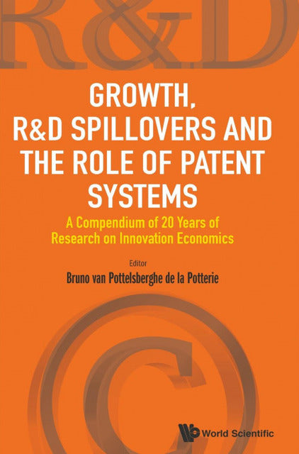 Growth, R&D Spillovers and the Role of Patent Systems