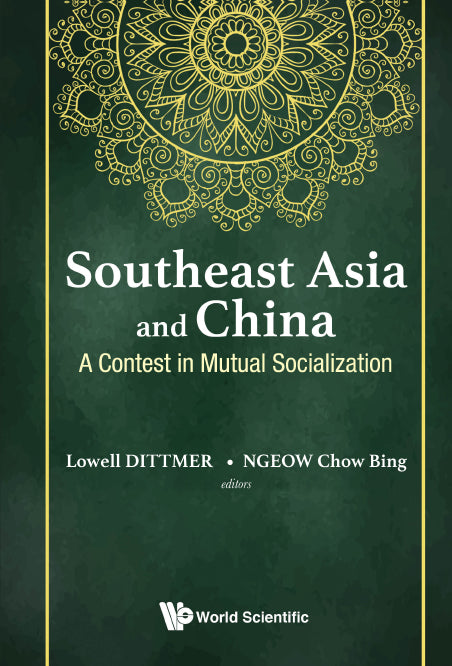 Southeast Asia And China