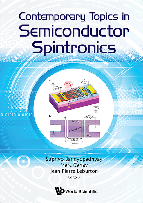 Contemporary Topics In Semiconductor Sprintronics