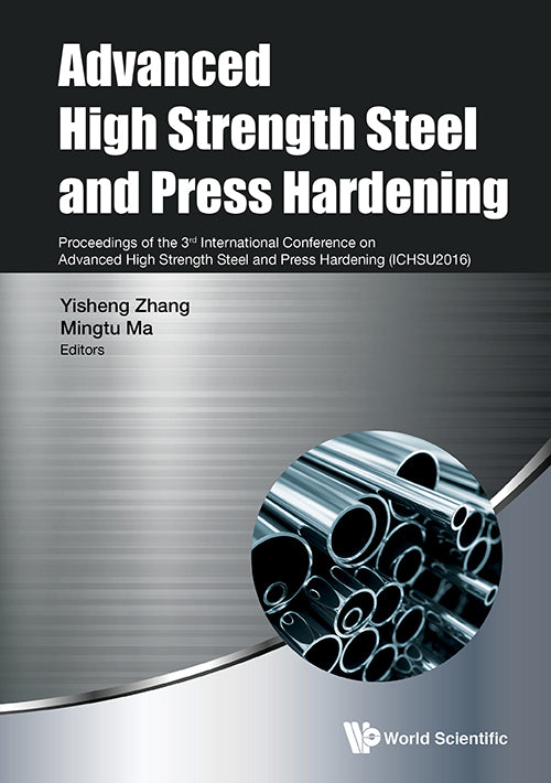 Advanced High Strength Steel And Press Hardening