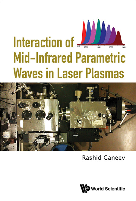 Interaction Of Mid-Infrared Parametric Waves In Laser Plasmas
