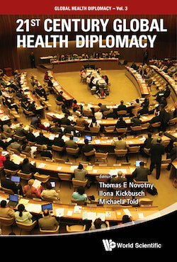 21st Century Global Health Diplomacy