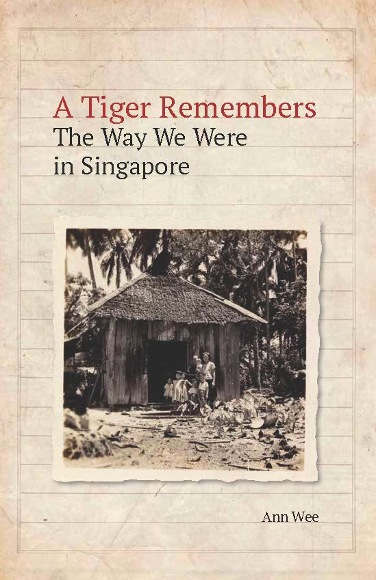 A Tiger Remembers - Localbooks.sg