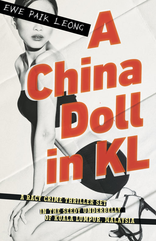 A China Doll in KL