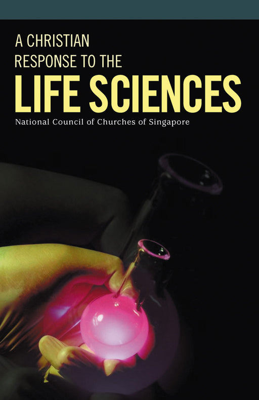 A Christian Response to Life Sciences