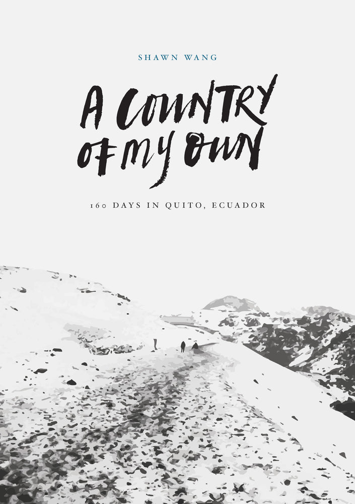 A Country of My Own