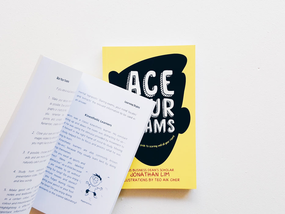 Ace Your Exams