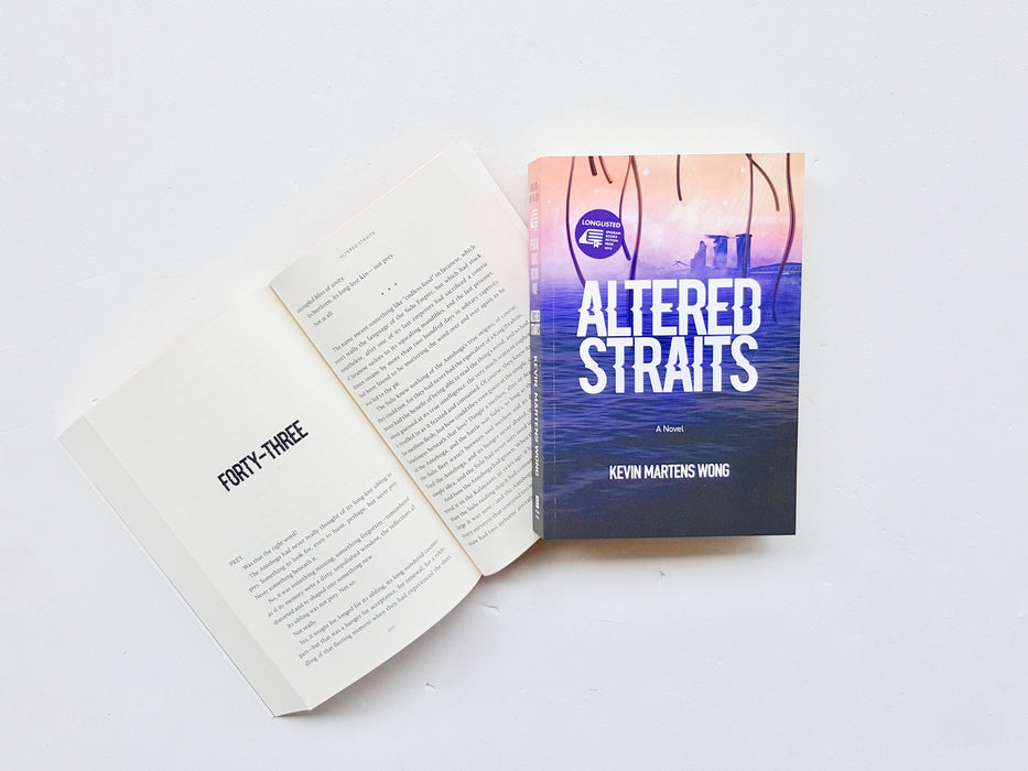 Altered Straits