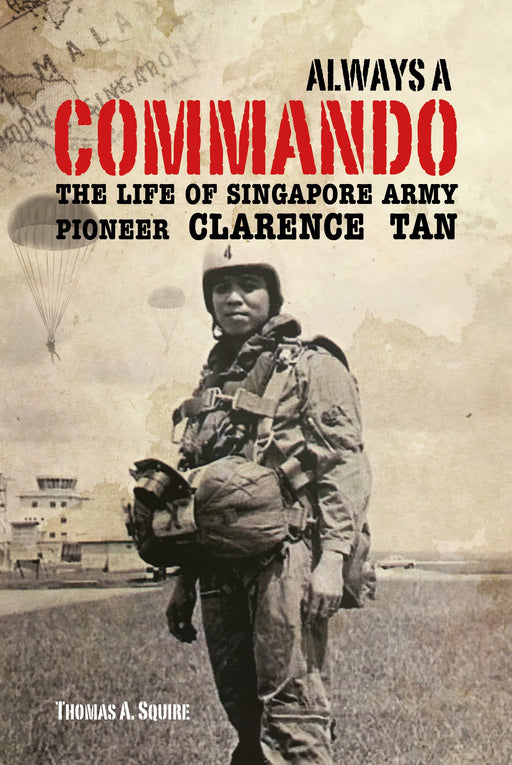 Always A Commando (Backorder)