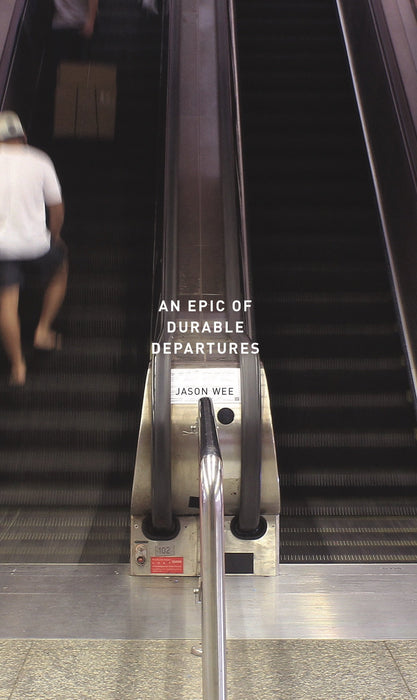 An Epic Of Durable Departures