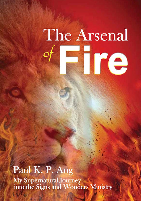 The Arsenal of Fire
