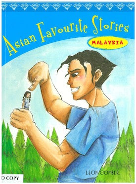 Asian Favourite Stories: Malaysia