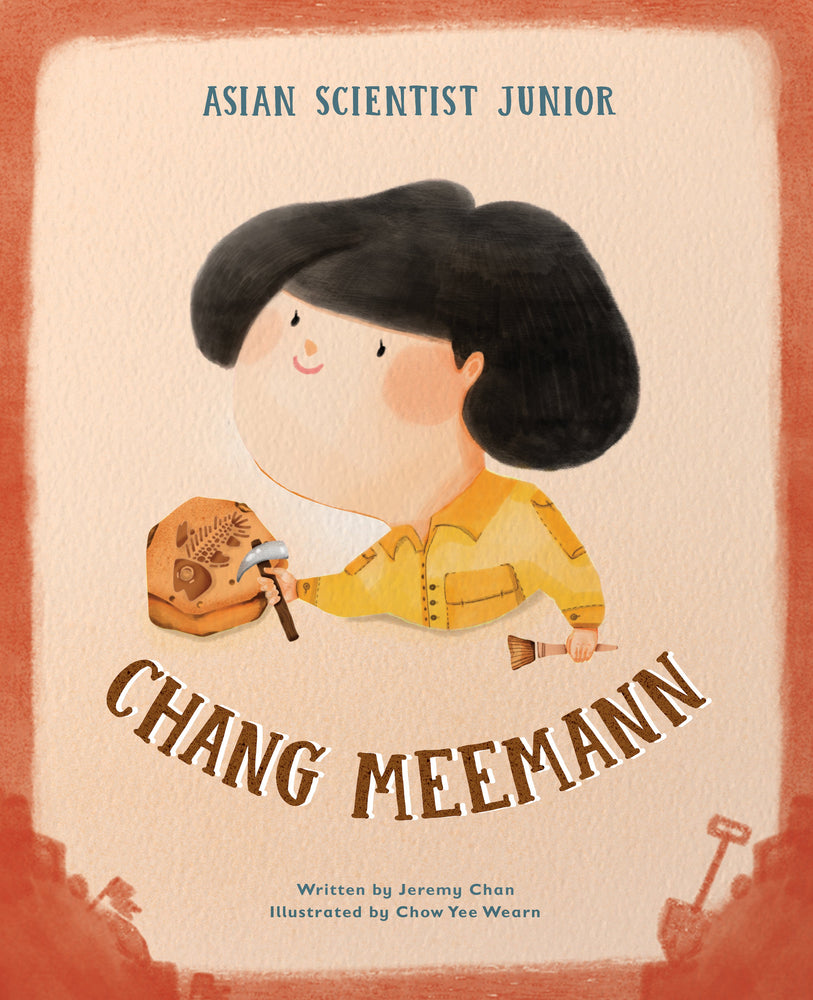 Asian Scientist Junior: Chang Meemann