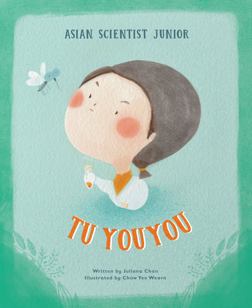 Asian Scientist Junior: Tu Youyou