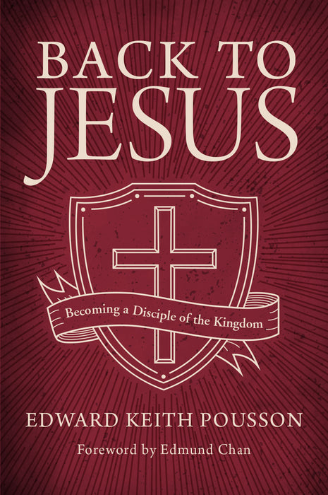 Back to Jesus - Localbooks.sg