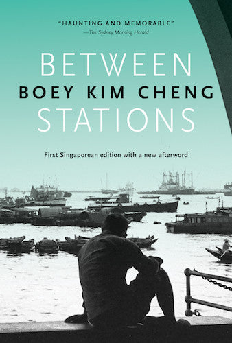 Between Stations - Localbooks.sg