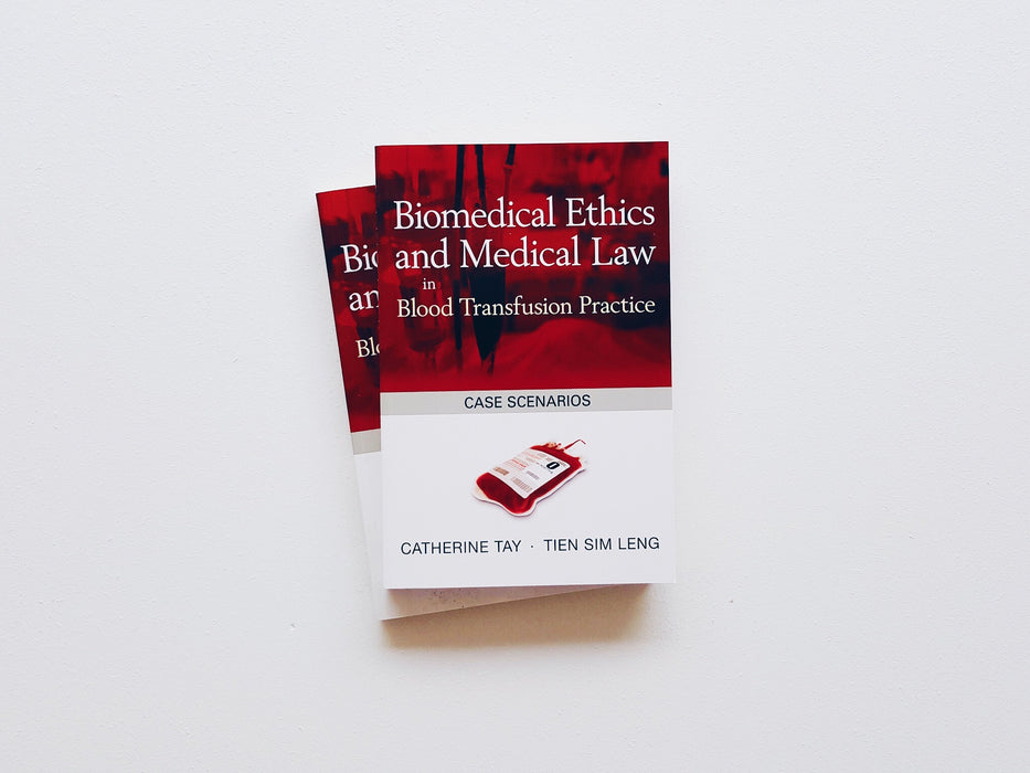 Biomedical Ethics and Medical Law