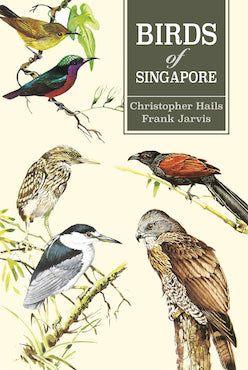 Birds of Singapore - Localbooks.sg