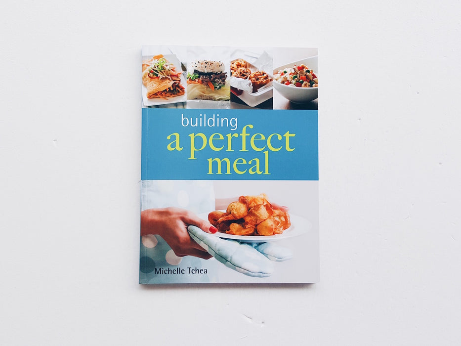Building a Perfect Meal