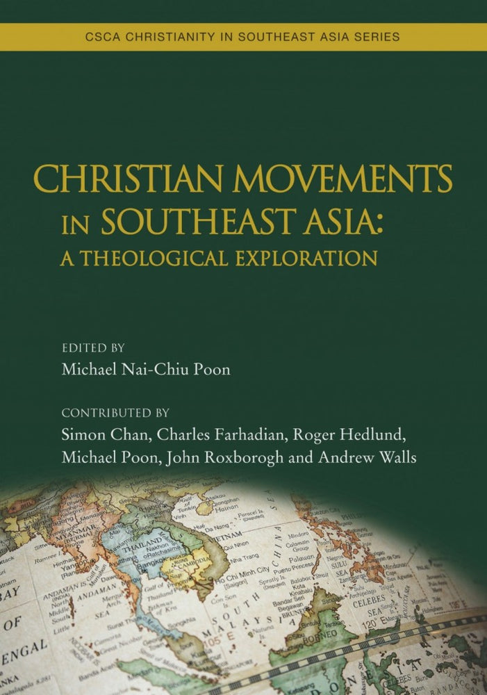 Christian Movements In Southeast Asia