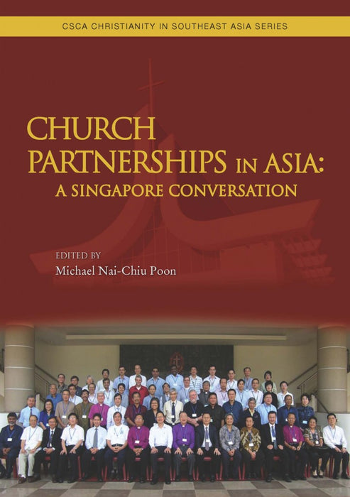 Church Partnerships In Asia