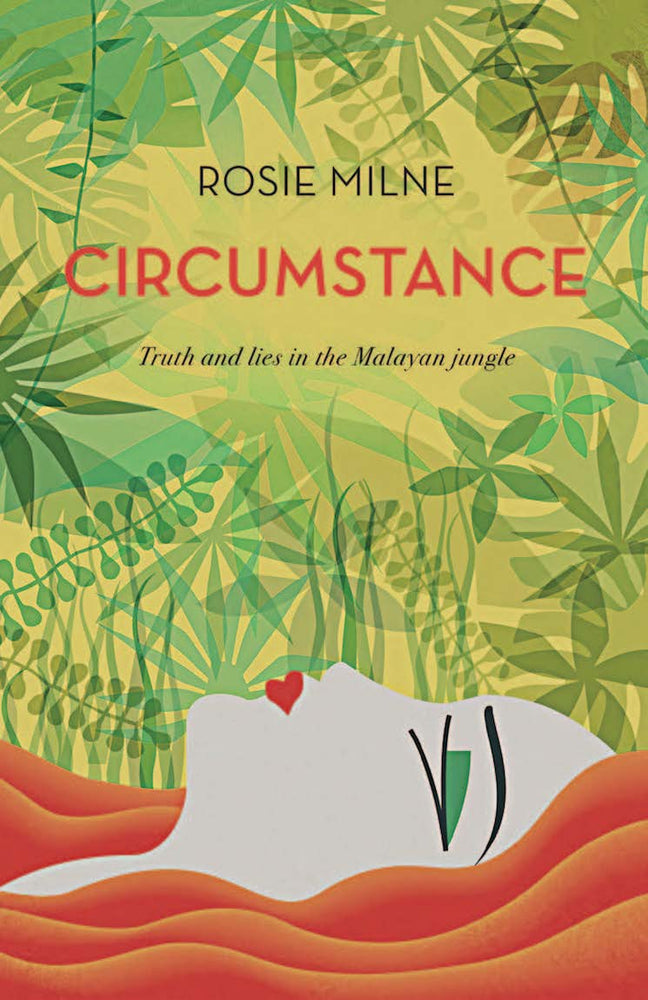 Circumstance: Truth and lies in the Malayan jungle
