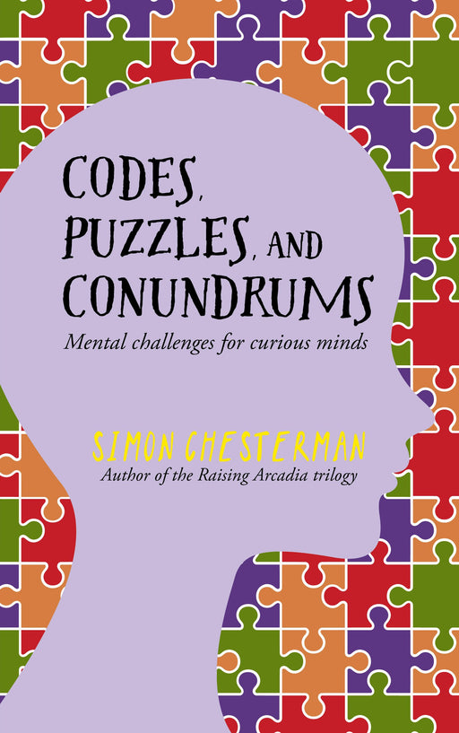 Codes, Puzzles & Conundrums