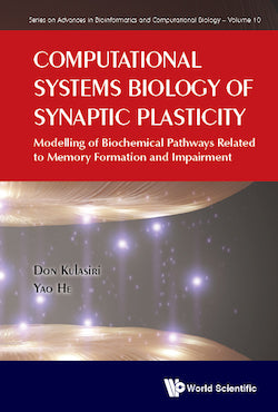 Computational Systems Biology of Synaptic Plasticity