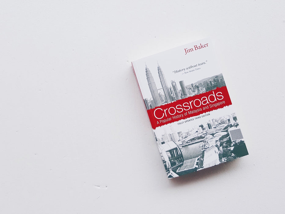 Crossroads (3rd Edition)