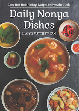 Daily Nonya Dishes - Localbooks.sg